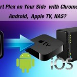 Start Plex on Your Side with Chromecast, iOS, Android, Apple TV, NAS