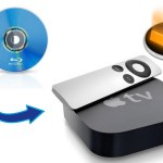 Play Blu-ray/DVD on Apple TV with Plex