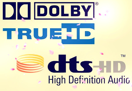 Alternative Way to Convert Blu-ray to TrueHD 7 1 audio by