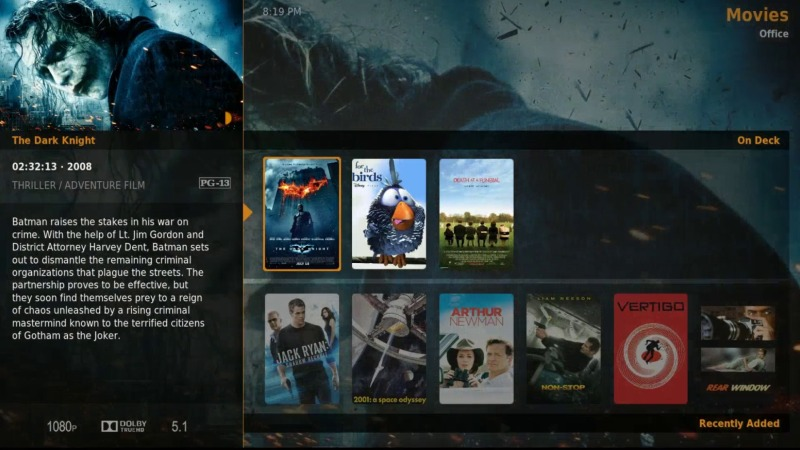 Set Up Plex on Roku and Rip Blu-ray/DVD Discs Use MakeMKV