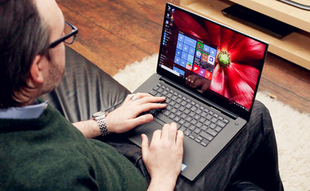 Enjoy Blu-ray/DVD to Dell XPS 15 for Watching On the Go – i-Mediasky