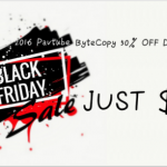 Pavtube ByteCopy Coupon at Black Friday Sales