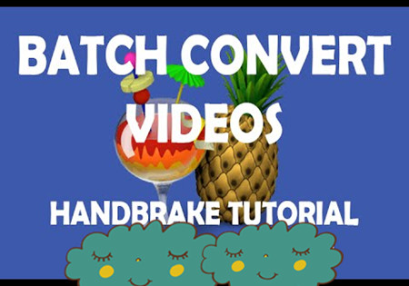 handbrake-batch-conversion